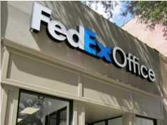 FedEx Jackson, MS