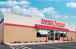 Family Dollar Gloster, MS